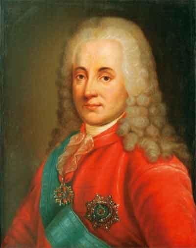 Дмитрий Михайлович Голицын