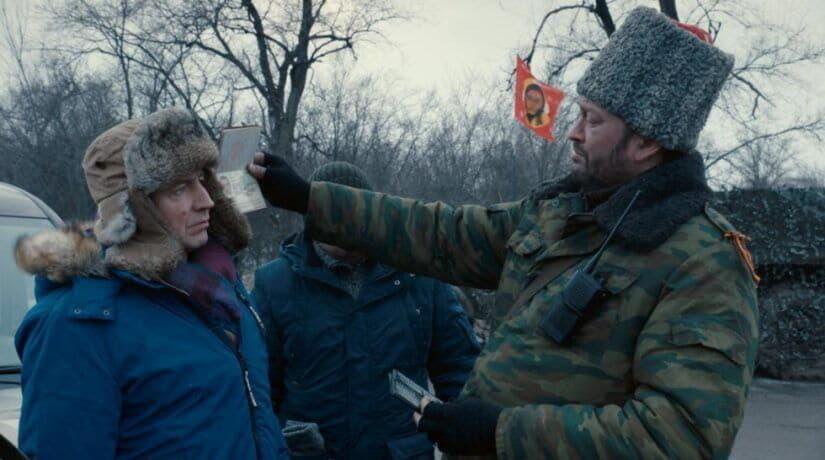 Фильм Сергея Лозницы «Донбасс» получил главный приз международного кинофестиваля в Испании
