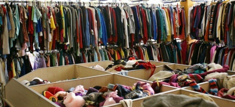 банк одежды