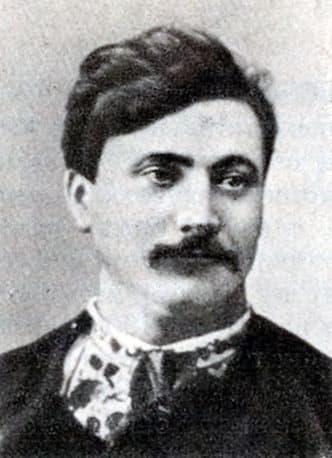 П. К. Саксаганский.