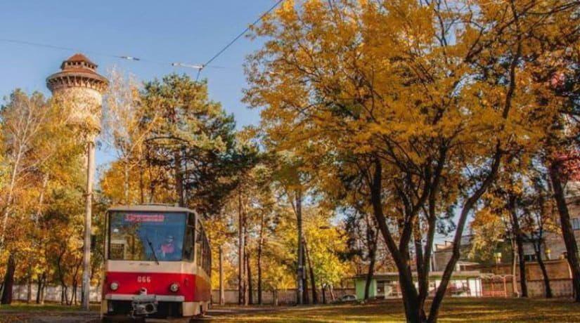 Трамвай 33
