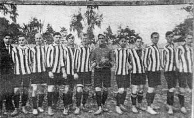 футбол, Киев, история