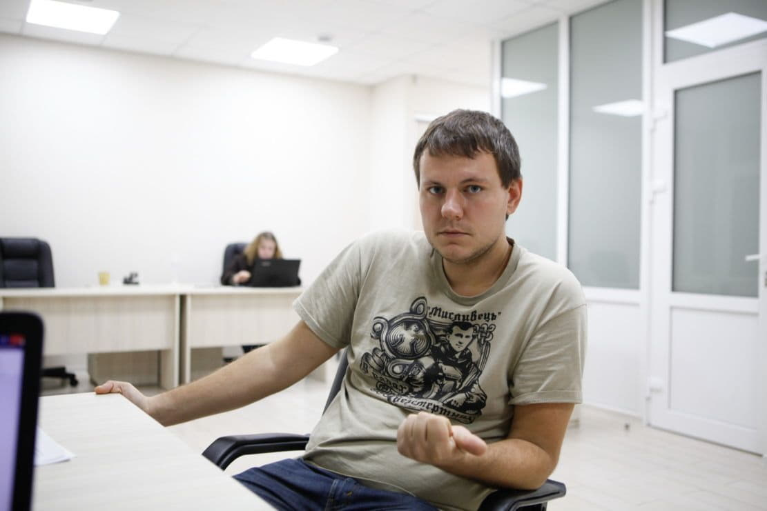 Володимир Назаренко, Свобода, Київрада