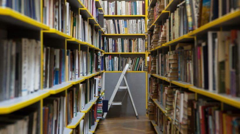 В Украине определили лучшую книгу года