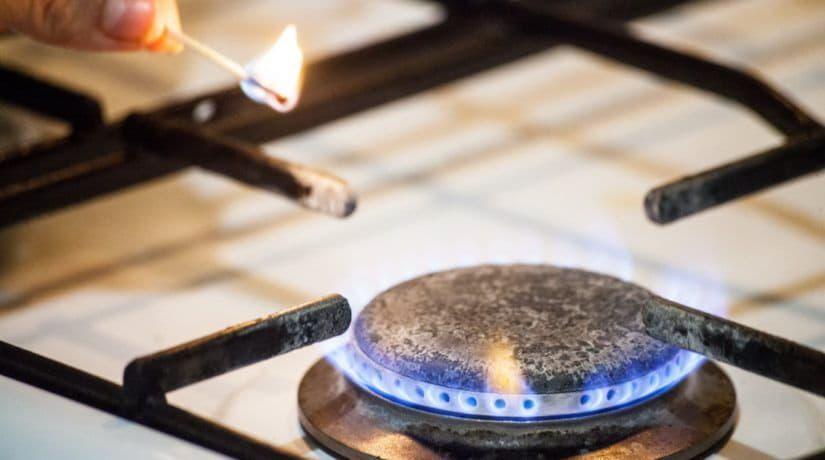 «Нафтогаз» объяснил, почему могут задерживаться февральские платежки за газ