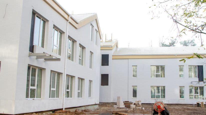 В Дарницком районе откроется детсад с группами для реабилитации детей с ДЦП