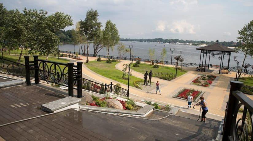 В столице для каждого парка создадут отдельные службы содержания