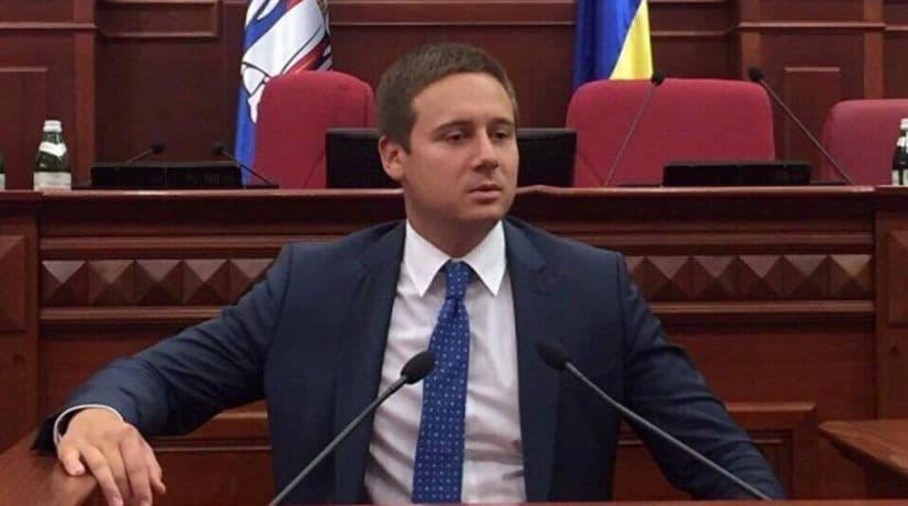 Киеврада назначила двух новых заместителей мэра