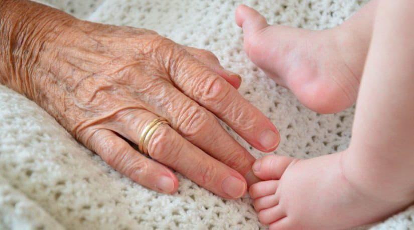 Смертность и рождаемость