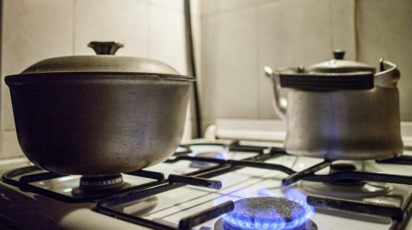 Цена на газ для населения снижается на 13% уже в декабре