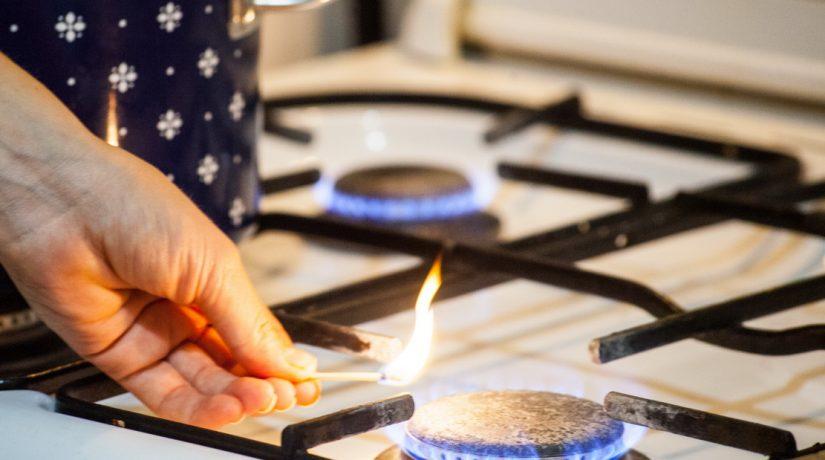 В июне цена на газ для населения снизится на 7,3%