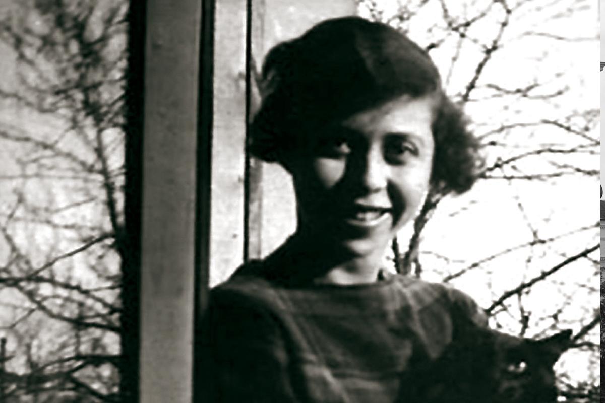 Ирина Немировская