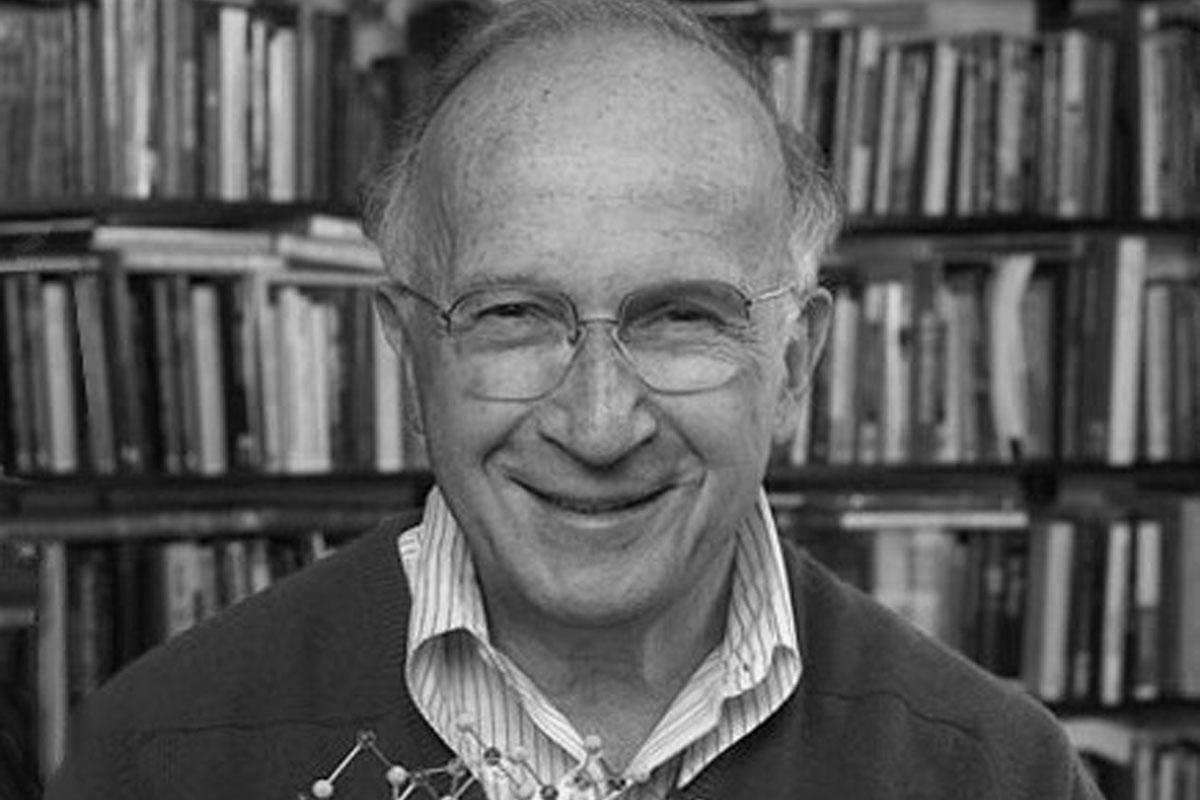 Нобелевская премия – Роалд Хоффман