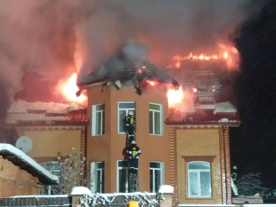 ГСЧС Киева