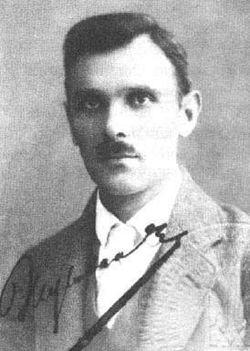 А. Т. Жуковский