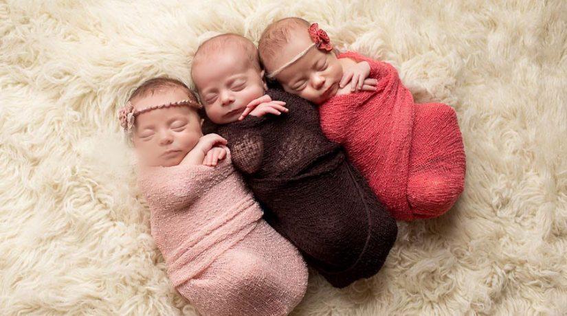 Названы самые необычные имена новорожденных Киева в 2018 году