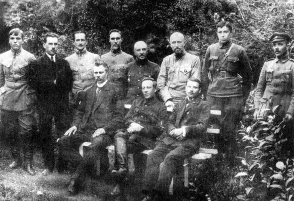 Директория УНР
