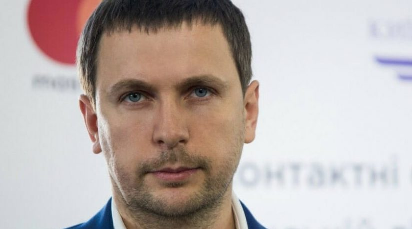 Сергей Симонов уволен с должности директора департамента транспортной инфраструктуры