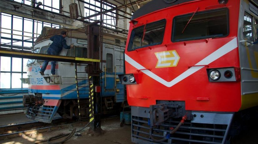 «Киевпастранс» отменил два рейса городской электрички