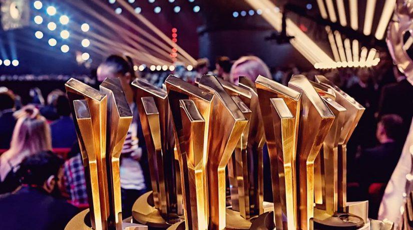 Названы победители музыкальной премии М1 Music Awards