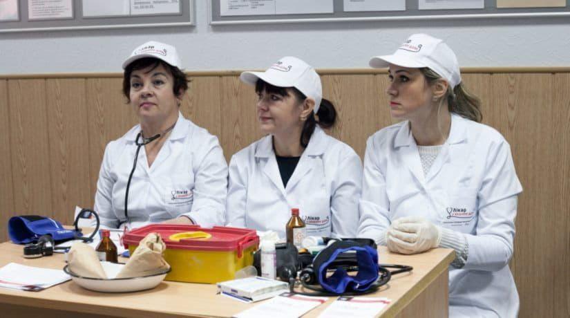 До 22 марта киевляне могут бесплатно пройти медицинское обследование
