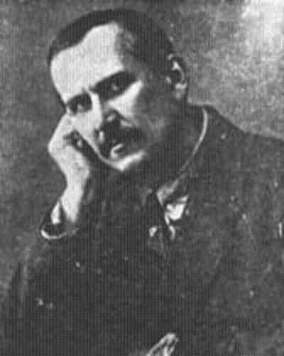 В. М. Чеховский