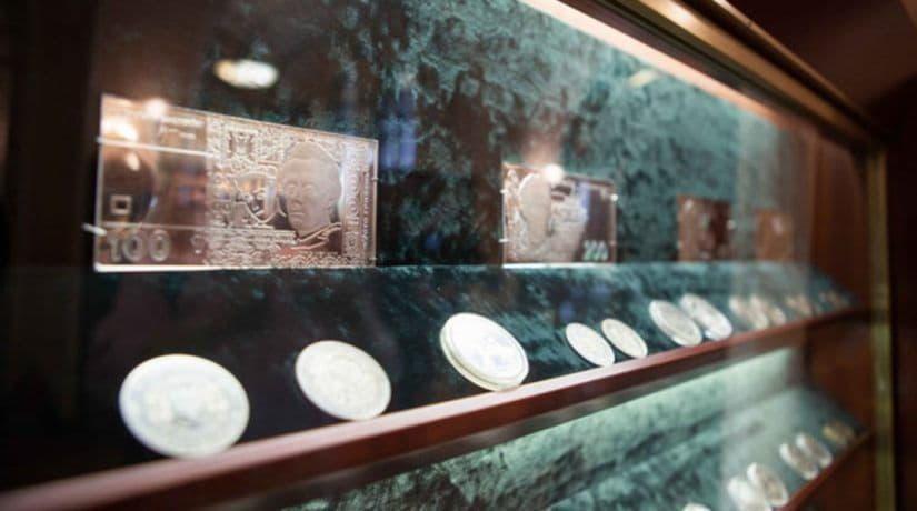 Перша в цьому році: в Україні ввели в обіг нову монету
