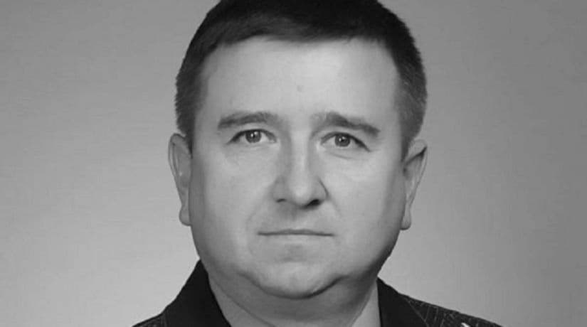 генерал Воробьев