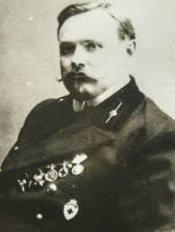 атаман К. П. Маршалк