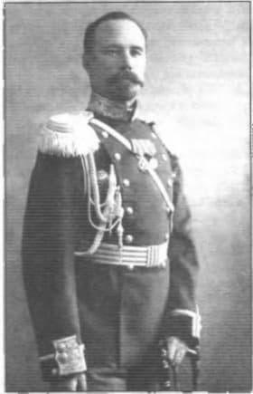 М. Н. Волховский