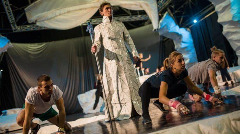 «Winterra. Легенда казкового краю»: организаторы поделились интересными фактами о шоу