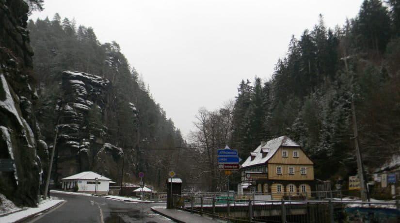 Тревел-блог: в Прагу на праздники