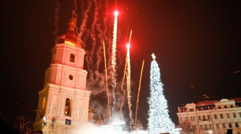 Новый год – 2019. Как и где отметить праздники в столице