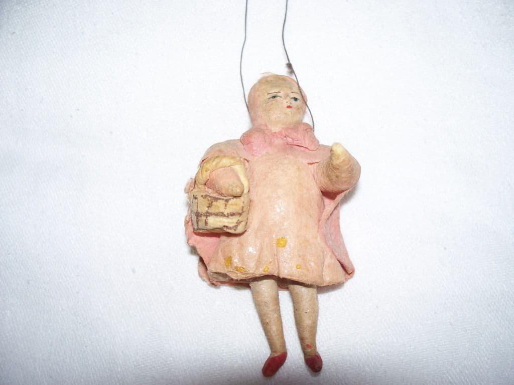 девочка, игрушка