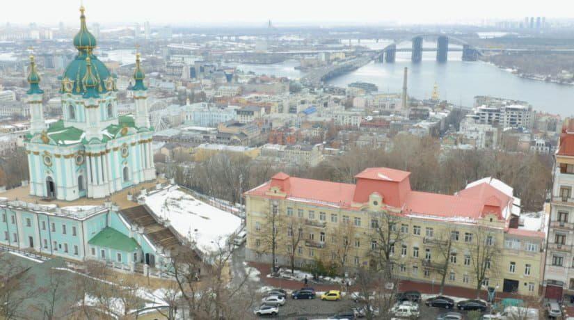 Киев Врубеля: где можно посмотреть работы художника
