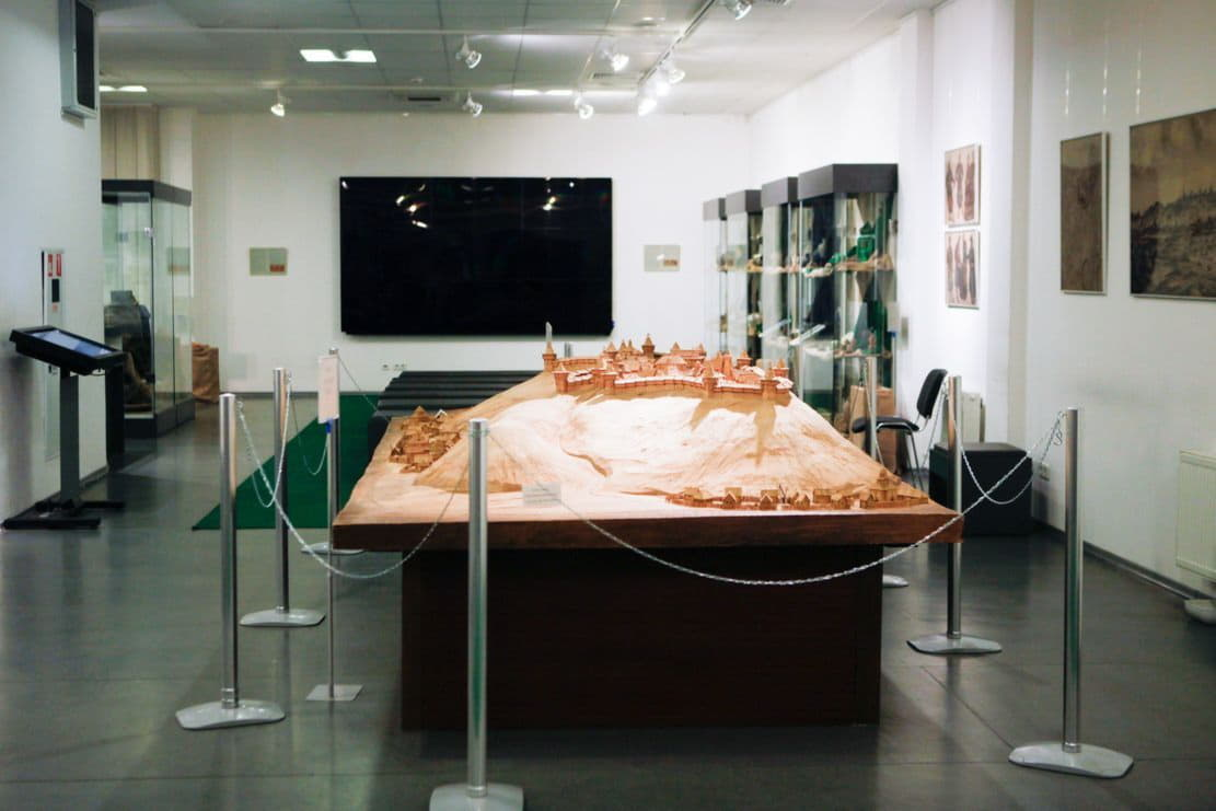 музей, история, Киев