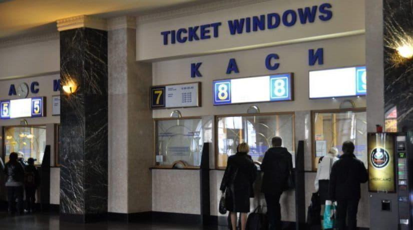 4 декабря «Укрзализныця» продала рекордное количество билетов