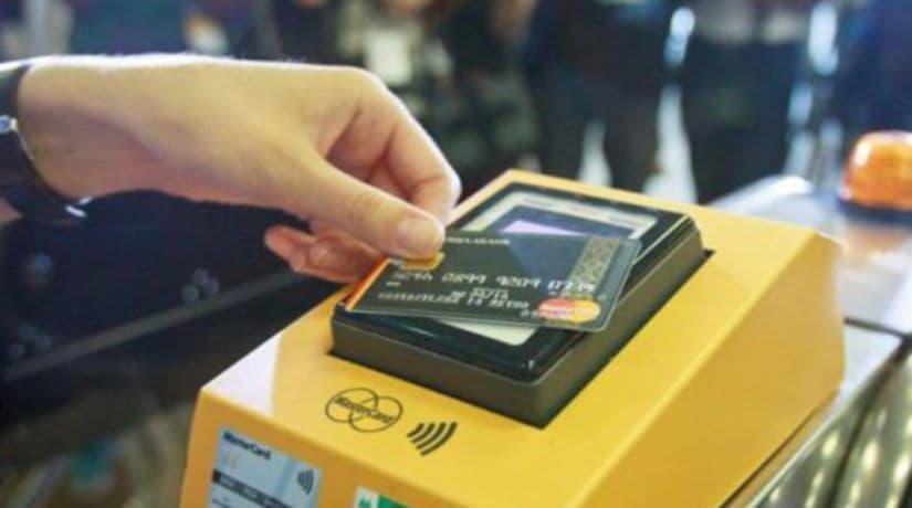 Киев лидирует по количеству активных платежных карт на одного жителя