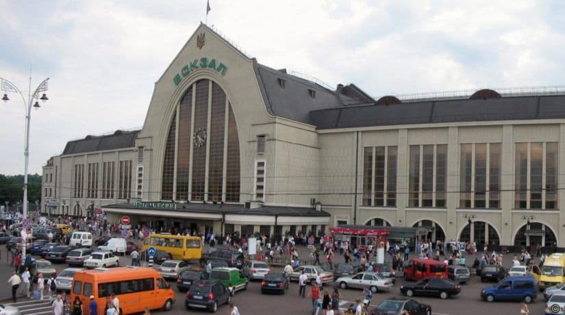 Полиция приступит к круглосуточному патрулированию на Центральном железнодорожном вокзале с 20 января