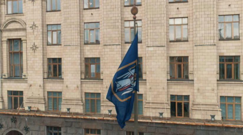 За лучшее изображение Герба столицы будет голосовать жюри – Прокопив