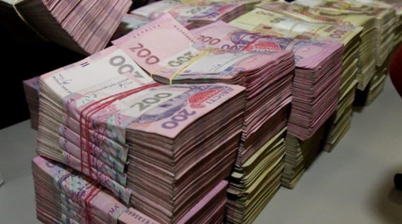 В Киеве насчитывается почти три тысячи миллионеров