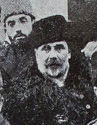 А. Ф. Саликовский