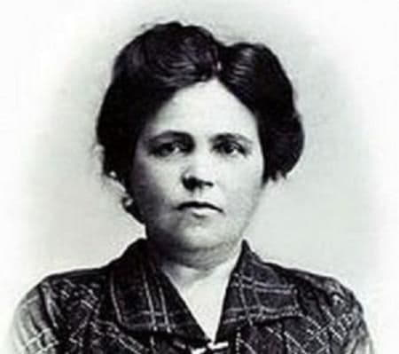 Л. М. Старицкая-Черняховская