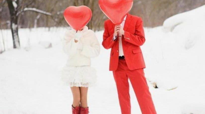 14 февраля в Киевской области пожениться можно будет до полуночи