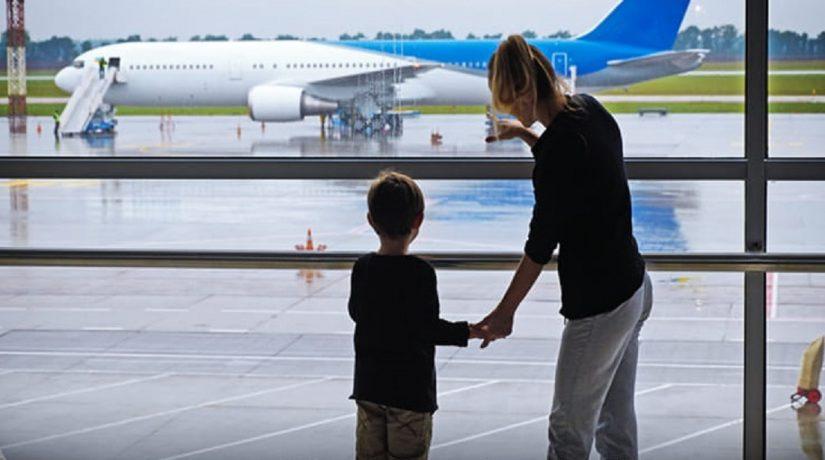 В 2018 году пассажиропоток аэропортов в Украине превысил 20 млн человек