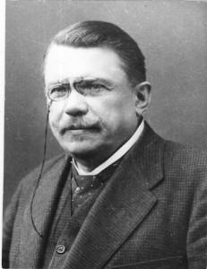 Е. Г. Олесницкий