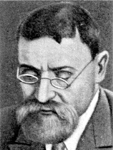 Корчак-Чепурковский
