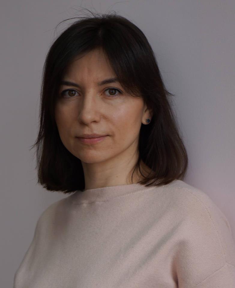 Елена Брайченко