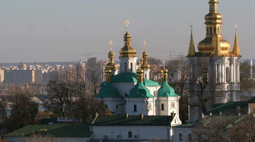 Закрыта на карантин. В Киево-Печерской Лавре – 4 заболевших коронавирусом