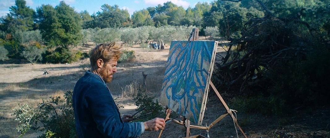 «Ван Гог. На порозі вічності»